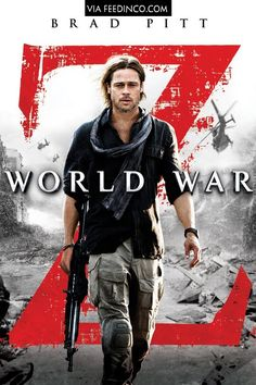 World War Z  check similar images on Feedinco.com