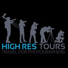 High Res Tours Travel for Photographers Be in the Right Place, at the Right Time.