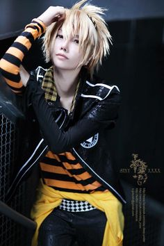Toma (from Amnesia)