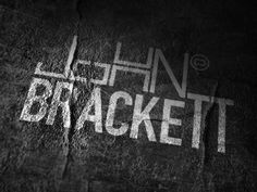 JOHN BRACKETT  |  Logo Design