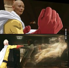 R.I.P. Doctor Strange
