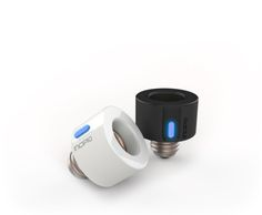 Take control of every bulb in your home with the Incipio Direct Wireless Smart Lamp Adapter. Need these!