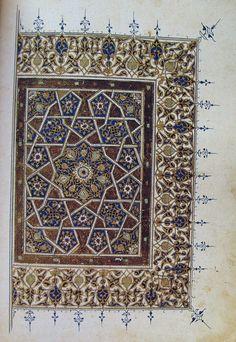 islamic architecture research paper