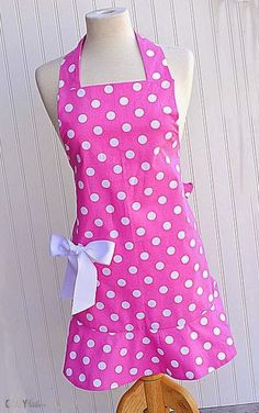 Best DIY Projects: How to Sew an Apron