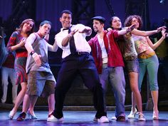 Where Will Usnavi, Benny & Vanessa Be 10 Years After In the Heights? The Original Stars Dream Up a Sequel!