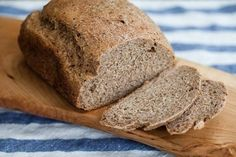 Recipe for whole Wheat Bread Beautiful Bread Machine Sprouted Grain Bread – E Degree organics Sprouted Grain Bread, Spelt Bread, Whole Wheat Bread, Spelt Flour, Thm Recipes, Cooking Recipes, Healthy Recipes, Healthy Homemade Bread, Honey Recipes