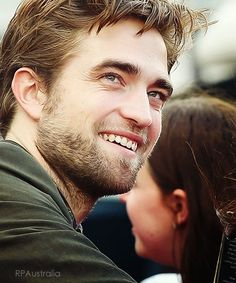 Robert Pattinson, Rob in Sydney;