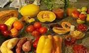 Bom Dia Brasil - Pesquisa sobre alimentação revela que falta colorido no prato do brasileiro | globo.tv