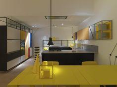 Tray new collection design by enrico cesana e riccardo rivolta