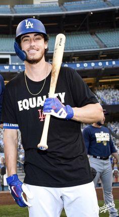 Hot Baseball Players, Baseball Guys, Major League Baseball Teams, Dodgers Baseball, Mlb Players, Mlb Teams, Sexy Guys, Sexy Men, Cody James