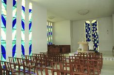 The Vence Chapel - Yahoo Image Search Results