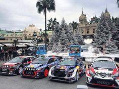 Let's kick off the 2017 WRC season