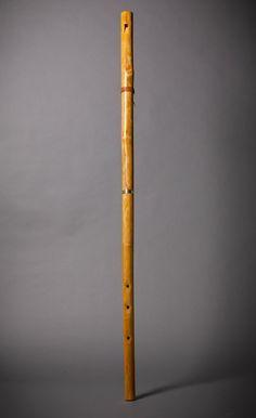 Fujara — Fujara Flutes Major Scale, Different Tones, Tambourine, Folk Music, Flutes, Woodturning, Musical Instruments, Acoustic, Musicals