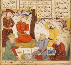 Image result for ‫شاهنامه‬‎ Oriental, Ancient Persian, Miniatures, Tehran, Painting, Image, Art, Persian People, Drawing Drawing