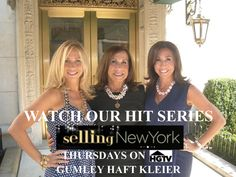 GHK from Selling New York