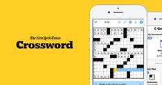 86aaba6a4 Play the New York Times Crossword online or in our apps. Daily and Mini  puzzles, access to more than 20 years of our archives, free games and more.