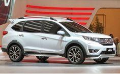 Berita Otomotif Terbaru : New BR-V Modulo 2016 Muncul di GIIAS Surabaya - http://bintangotomotif.com/berita-otomotif-terbaru-new-br-v-modulo-2016-muncul-di-giias-surabaya/