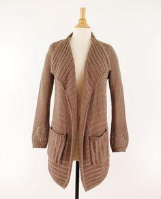 Florsham Long #Cardigan  #fall #fashion #fallfashion