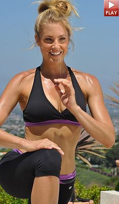 Find balance for the body and mind with these great Yoga workout videos for all fitness levels. Weights, muscle, strength training, cardio workouts, circuit training, core based video workouts.Best of all it's free to try.