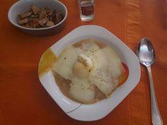 Bucataria cu noroc - Supa frantuzeasca de ceapa