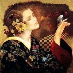 Felix Mas, paintings - ego-alterego.com