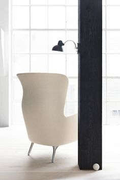 RO chair by Jamie Hayon for Fritz Hansen