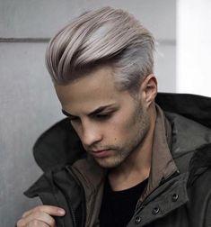 Cortes de pelo con estilo para hombres