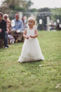 sweet Ella Joy.   Photo: Megan Mellinger Photography