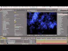 Exporting an After Effects project to Cinema 4D