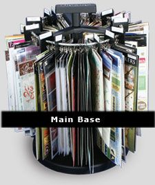 Simply Renee - Clip It Up - Base Unit at Scrapbook.com $55.24