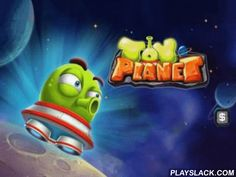 Toy Planet  Android Game - playslack.com , Fly by plane through different passageways, capture artifacts- lawbreakers for command repair on  Toy planet .
