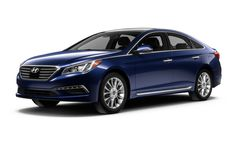 Each week we'll be testing out different cars available at Checkered Flag's dealerships. This week, Morgan test-drove the Hyundai Sonata. Look for a new car every Tuesday! #TestDriveTuesdays