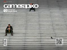 Our second choice for Camerapixo cover: photo by Stefano Corso. Counting steps, making new friends or simply lunch time:)  Now it is up to you to vote for the best one to take the place on the cover of Camerapixo No.22  And as always thank you for supporting photographer of your choice. Have fun:) The voting starts next week. Look out for our Newsletter and info on social networks.  http://camerapixo.com/