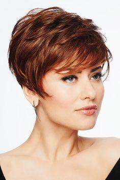 Hairdo Wigs - Perfect Pixie (#HDPPWG) | NameBrandWigs.com Bad Hair, Hair Day, Pixie Styles, Short Hair Styles, Short Cut Wigs, Short Cuts, Frontal Hairstyles, Teen Hairstyles, Casual Hairstyles