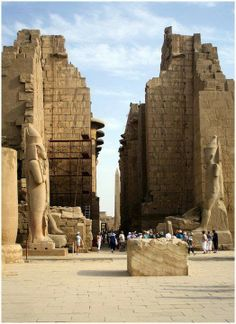 #Egypt Week #Sightseeing Holiday Package