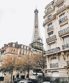 | Paris