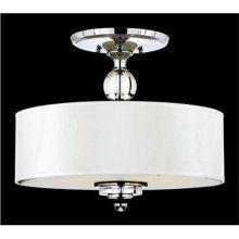 overhead light for kitchen?