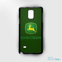 John Deer for Samsung Galaxy Note 2/Note 3/Note 4/Note 5/Note Edge phonecases