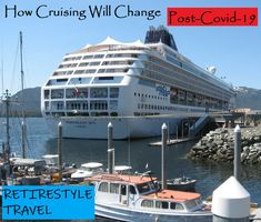 How Cruising Could Change After Packing For A Cruise, Cruise Tips, Travel Themes, Travel Destinations, Travel Tips, Cruise Norwegian, Alaskan Cruise, Cruise Wedding, Celebrity Cruises