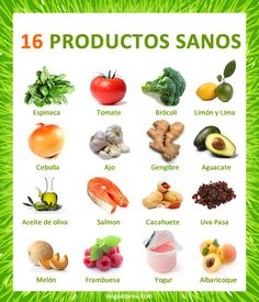 1000+ images about Comer Sano- Comida Natural on Pinterest ...