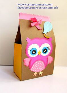 1 million+ Stunning Free Images to Use Anywhere Diy Party Bags, Baby Shower Wrapping, Owl Birthday Parties, Paper Owls, Owl Always Love You, Free To Use Images, Party Places, Ideas Para Fiestas, Baby Owls