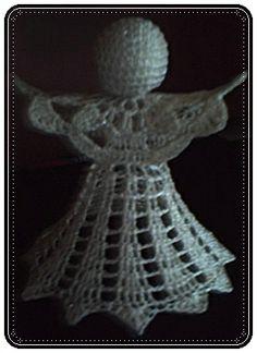 Die 44 Besten Bilder Von Engel Häkeln Crochet Dolls Crochet