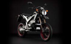Zero DS Motocycle