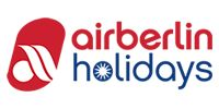airberlin holidays - book flight and hotel online - better together!