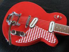 O'Workshops Guitars – The Joker