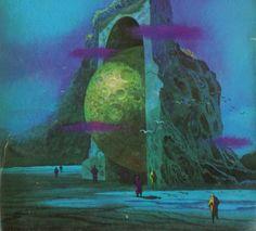 Paul Lehr - Solaris