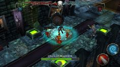 Hail to the King Deathbat google play games news