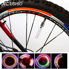 Black Set Of 4 ARH Bicycle Accessories Premium Quality Alloy Schrader Valve Stem Caps//Covers For Motorbikes /& Bicycles