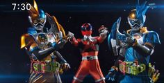 For a good while, the Super Sentai, Kamen Rider, and Precurefranchise have been airing every Sunday on Japan's TV Asahi network from 7:30 a.m. to 9 a.m., with the two tokushows being part of the Super Hero Time block. With the appearance of News Sunday, the placeholder title the upcoming new segment, entering the scene, it seems that this upcoming program will affect these morning titles.   #anime #animeboy #animefan #animegirl #animelover #animes #animeworld #cosplay