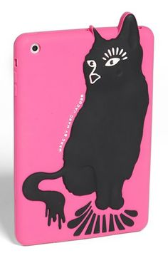 MARC BY MARC JACOBS 'SAR 167.67' iPad mini Case available at #Nordstrom